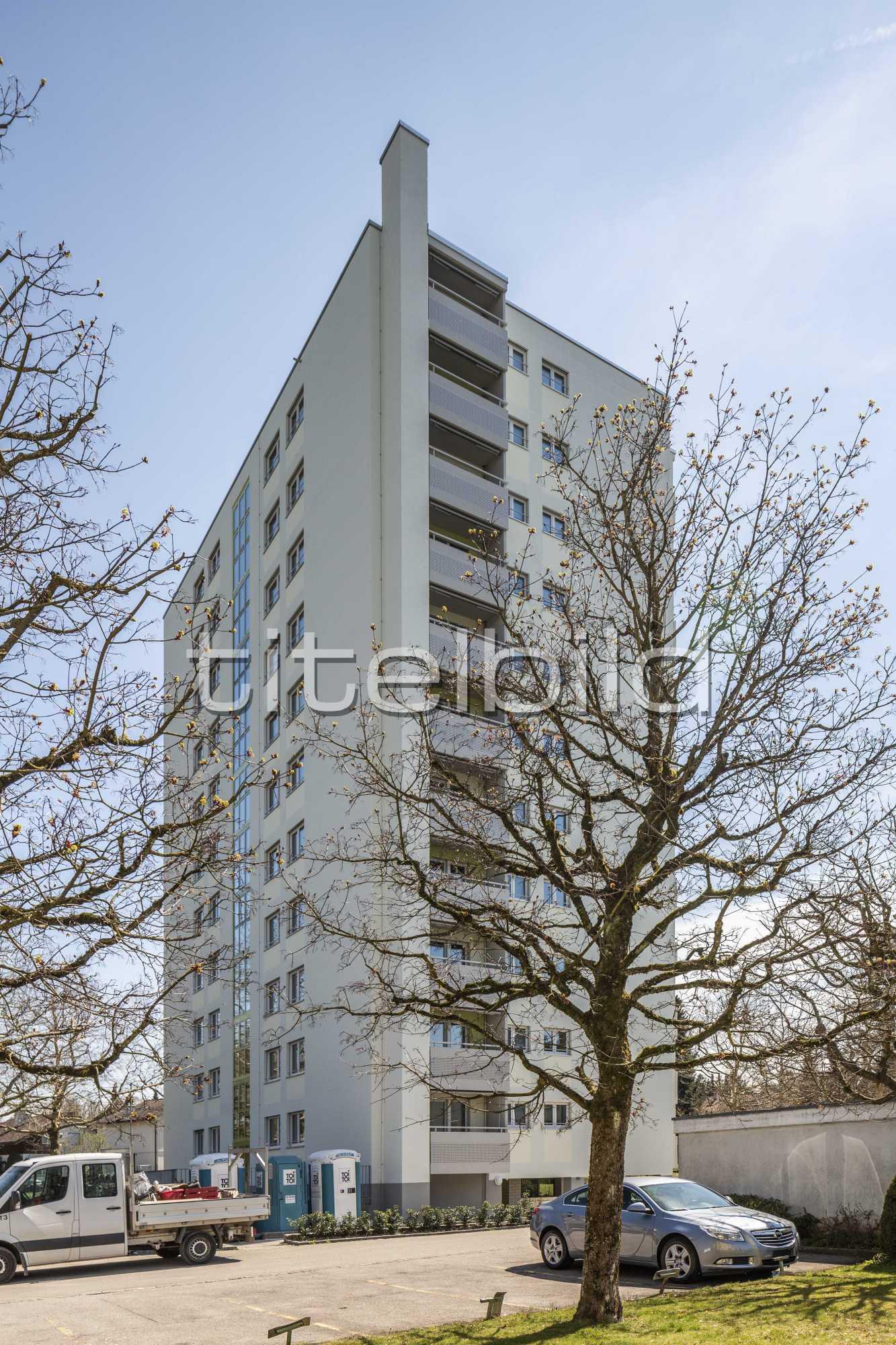 Projektbild-Nr. 6: Waldhofstrasse 54