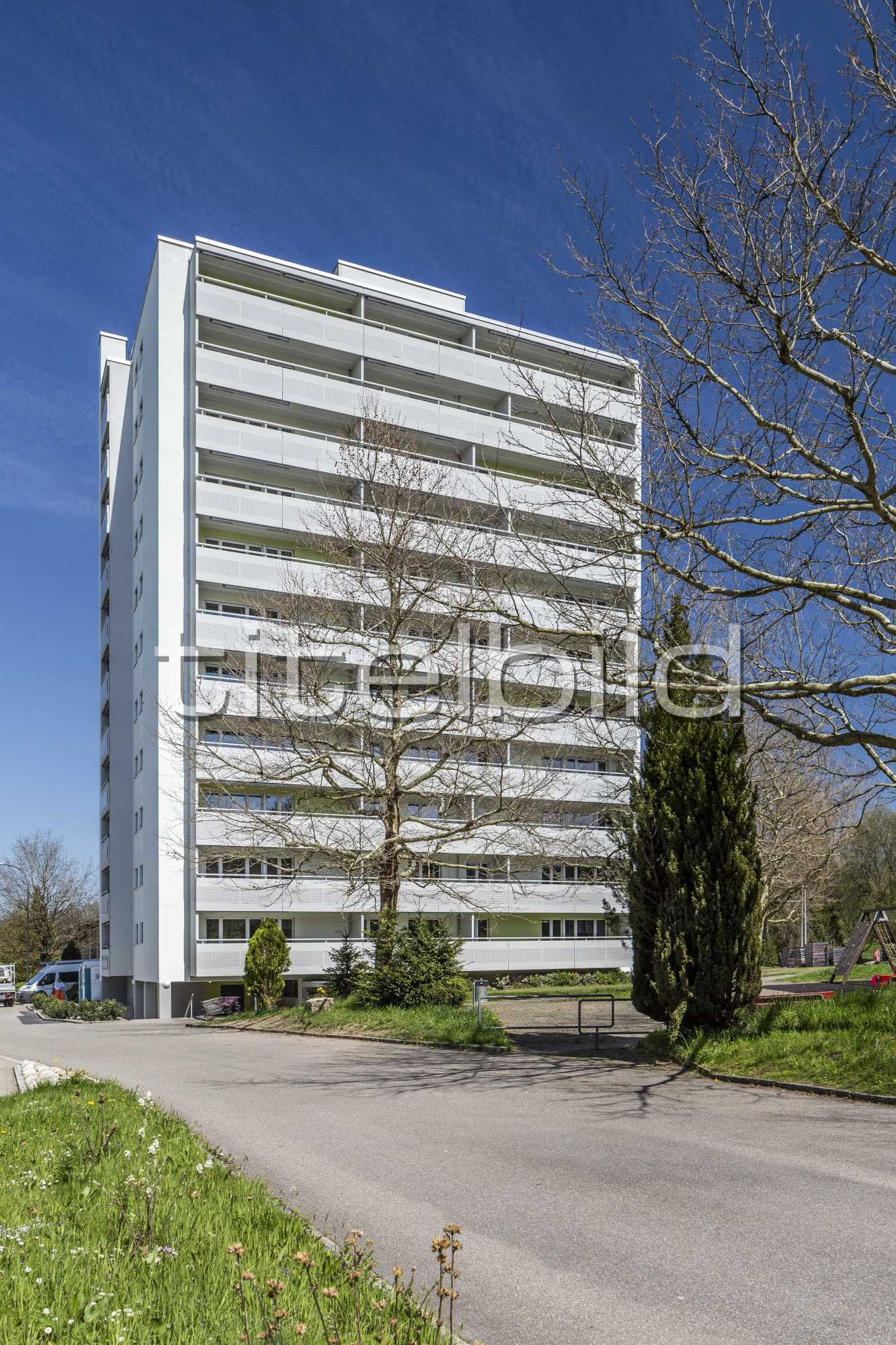 Projektbild-Nr. 7: Waldhofstrasse 54