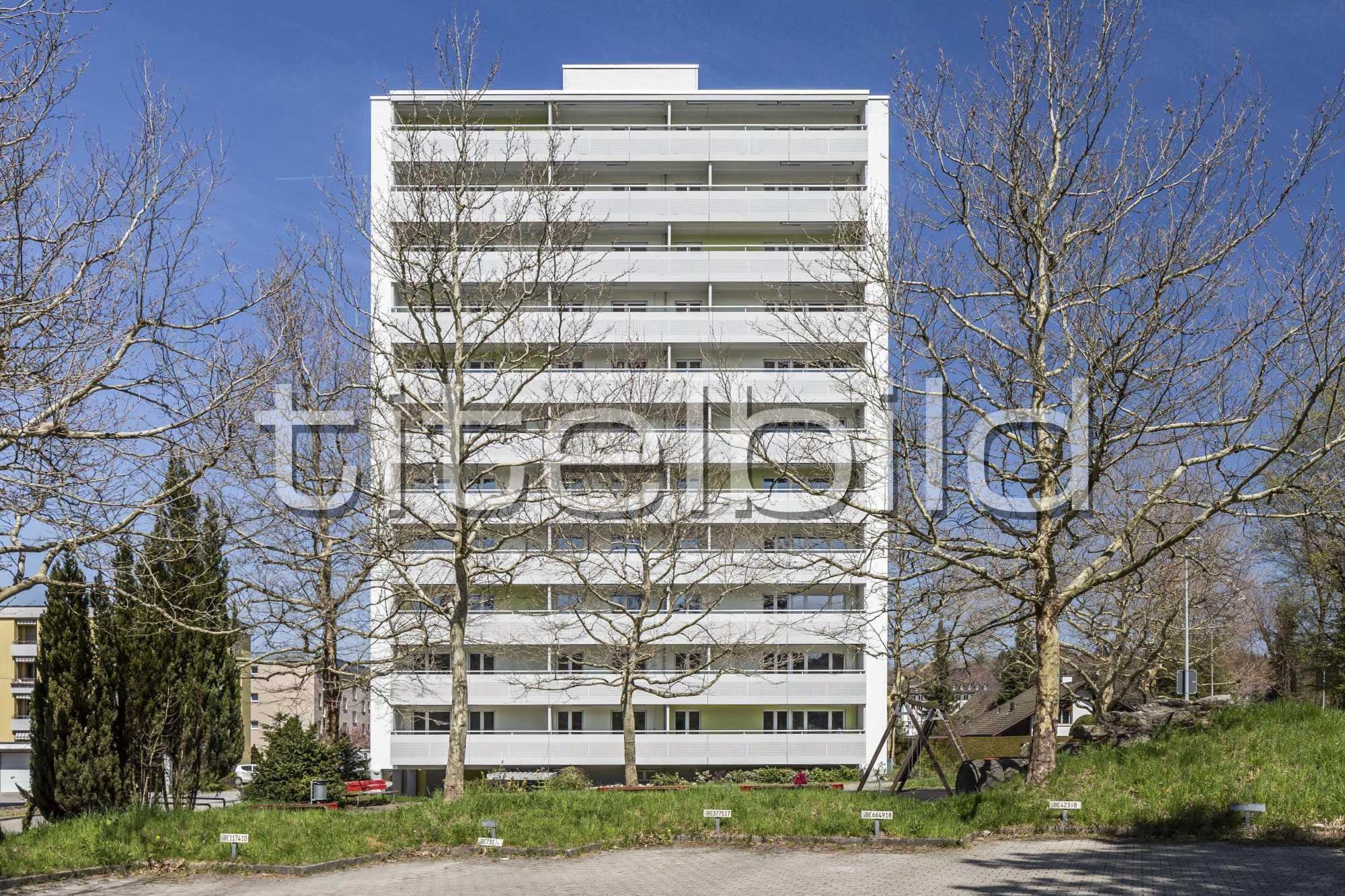 Projektbild-Nr. 8: Waldhofstrasse 54