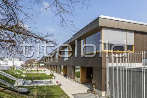 Bild-Nr: 1des Objektes Erweiterung Schulanlage Rüterwis