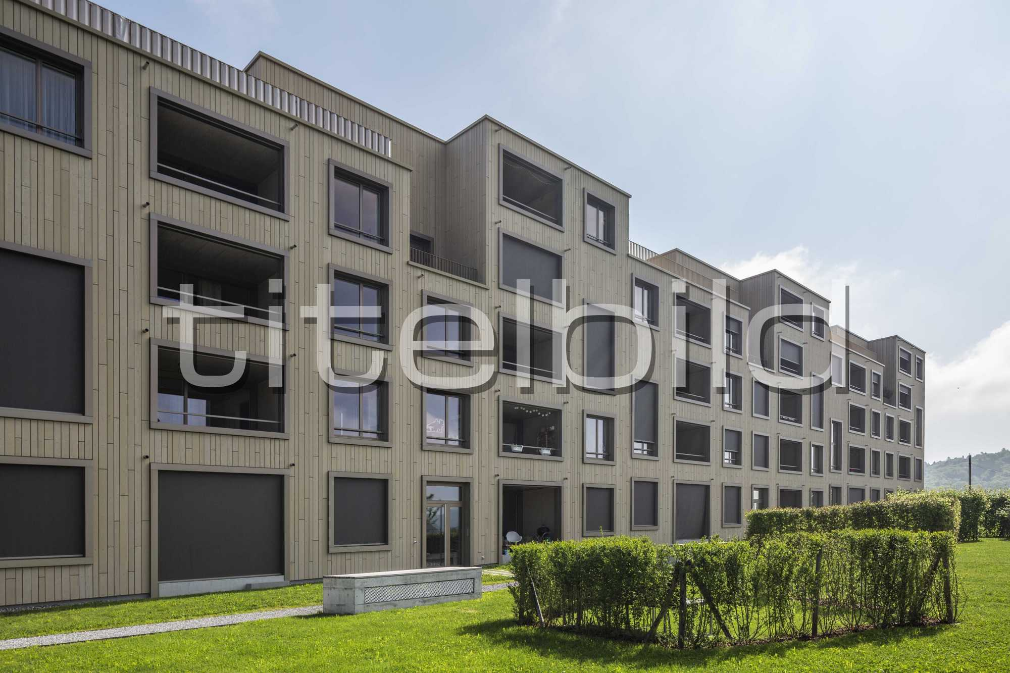 Projektbild-Nr. 6: Wohnsiedlung Neufeld