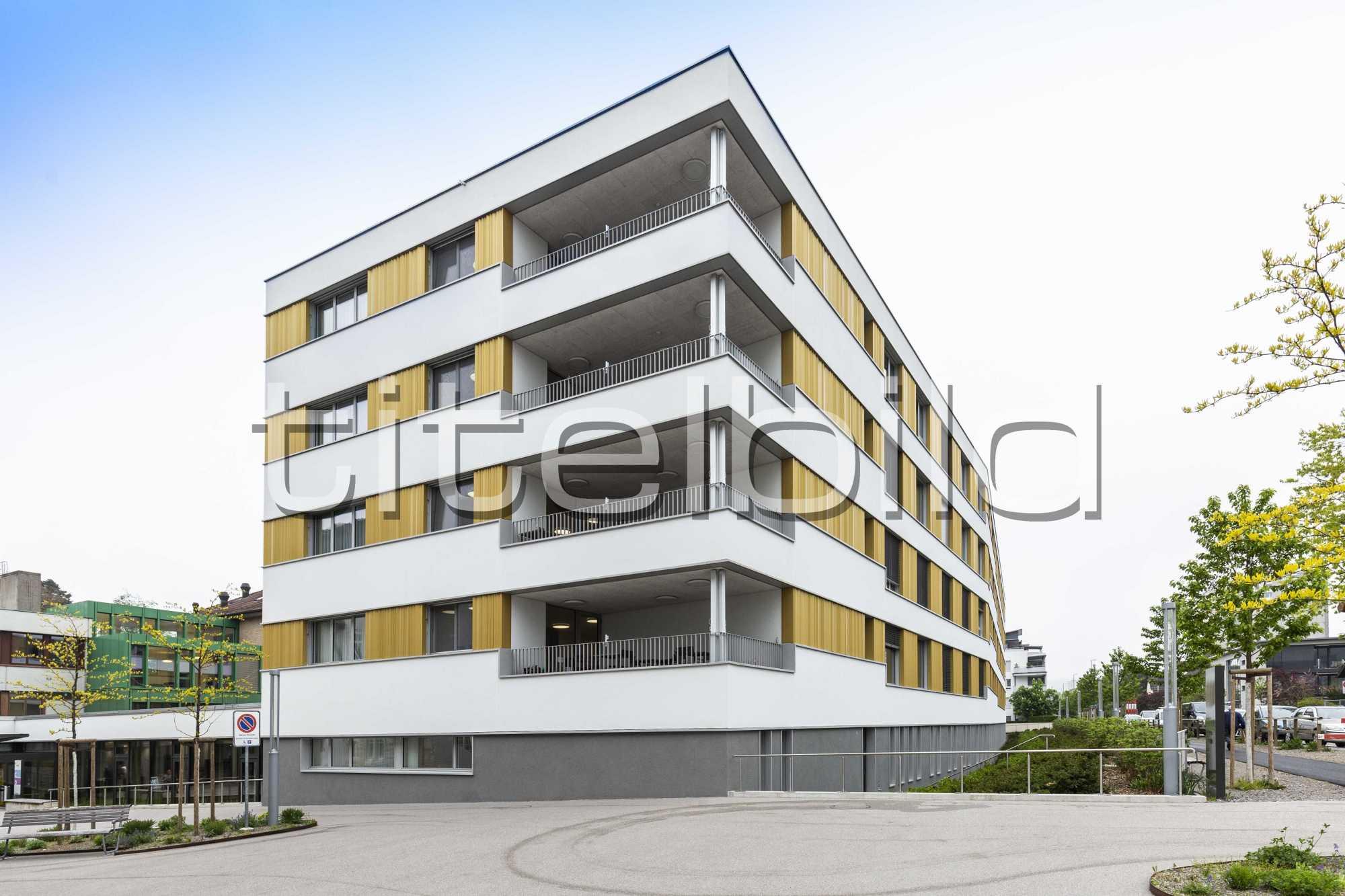 Projektbild-Nr. 6: Gesundheitszentrum Brugg