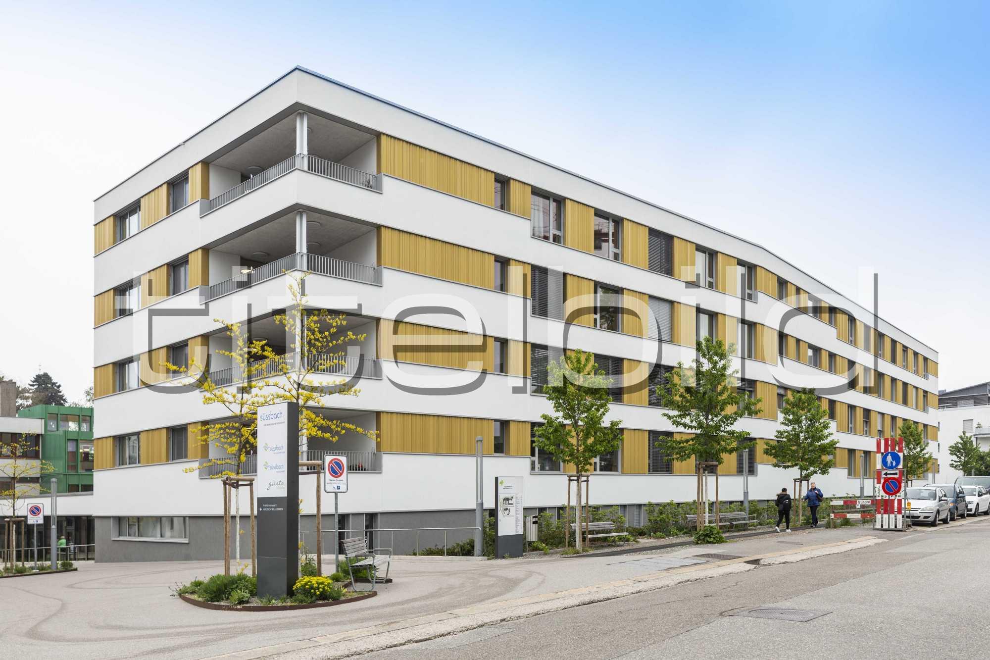 Projektbild-Nr. 7: Gesundheitszentrum Brugg