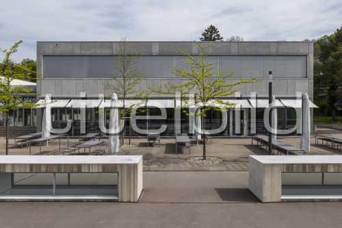 Bild-Nr: 2des Objektes Kantonsschule Winterthur Rychenberg