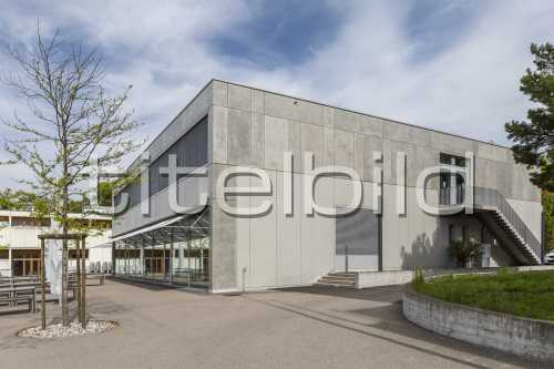 Bild-Nr: 3des Objektes Kantonsschule Winterthur Rychenberg