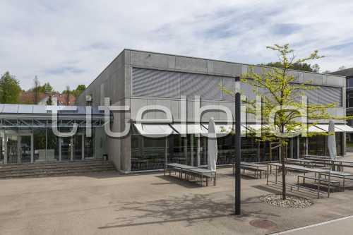 Bild-Nr: 4des Objektes Kantonsschule Winterthur Rychenberg