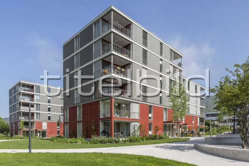 Bild-Nr: 1des Objektes Wohnüberbauung Sulperg 2