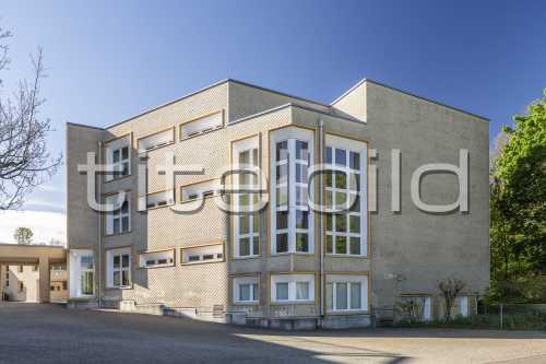 Bild-Nr: 2des Objektes Schulhaus Breiti, Oetwil am See