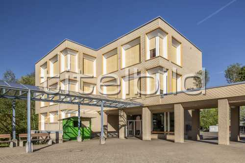 Bild-Nr: 4des Objektes Schulhaus Breiti, Oetwil am See
