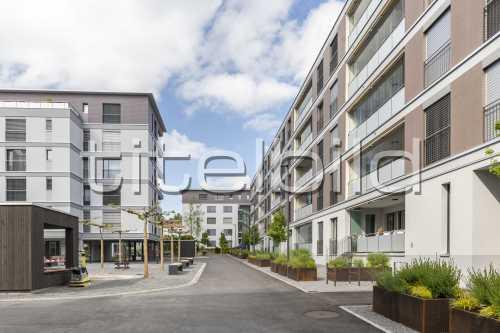 Bild-Nr: 3des Objektes Lindenmatt Mietwohnungen, Gewerbeflächen, Restaurant