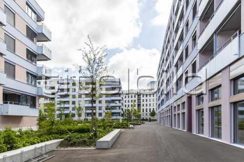 Bild-Nr: 4des Objektes Wohnüberbauung Im Glattgarten