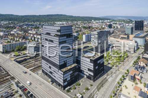 Bild-Nr: 1des Objektes Westlink Tower und Cube