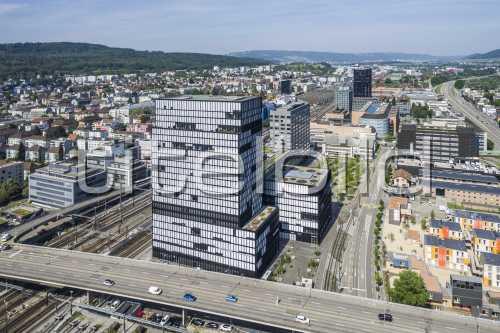Bild-Nr: 2des Objektes Westlink Tower und Cube