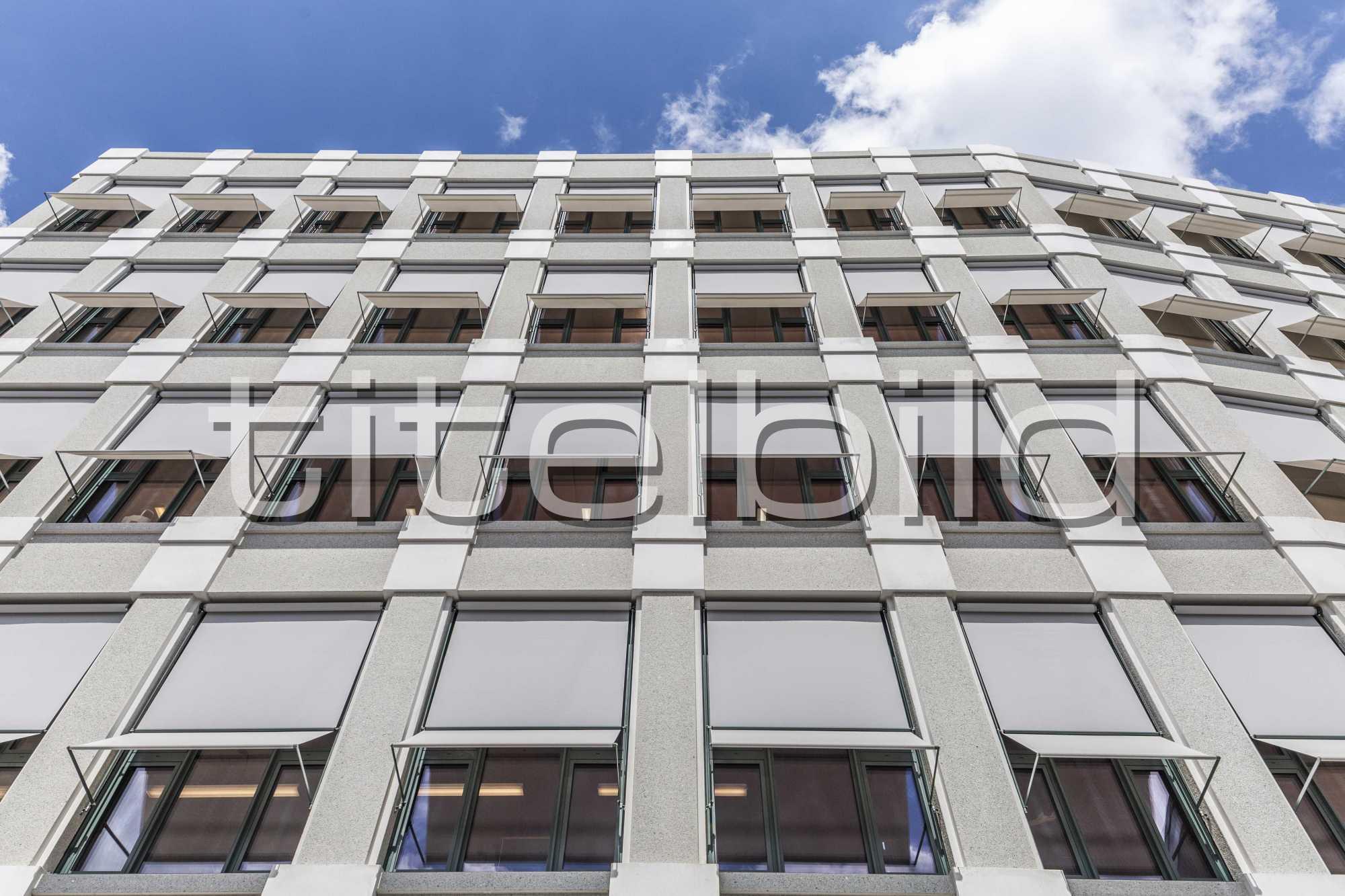 Projektbild-Nr. 4: Neubau Hauptsitz der Raiffeisenbank