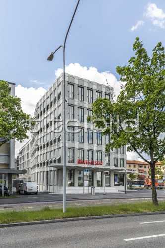 Bild-Nr: 3des Objektes Neubau Hauptsitz der Raiffeisenbank