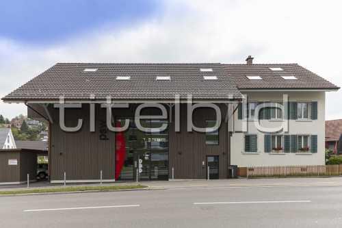 Bild-Nr: 1des Objektes Firmensitz der P+S Werbung AG - psw.