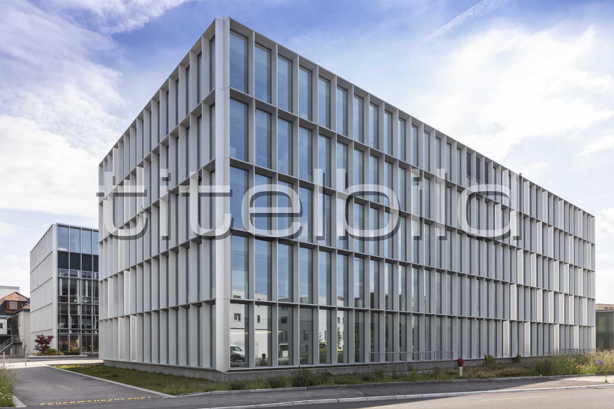 Projektbild-Nr. 0: Forum Zofingen
