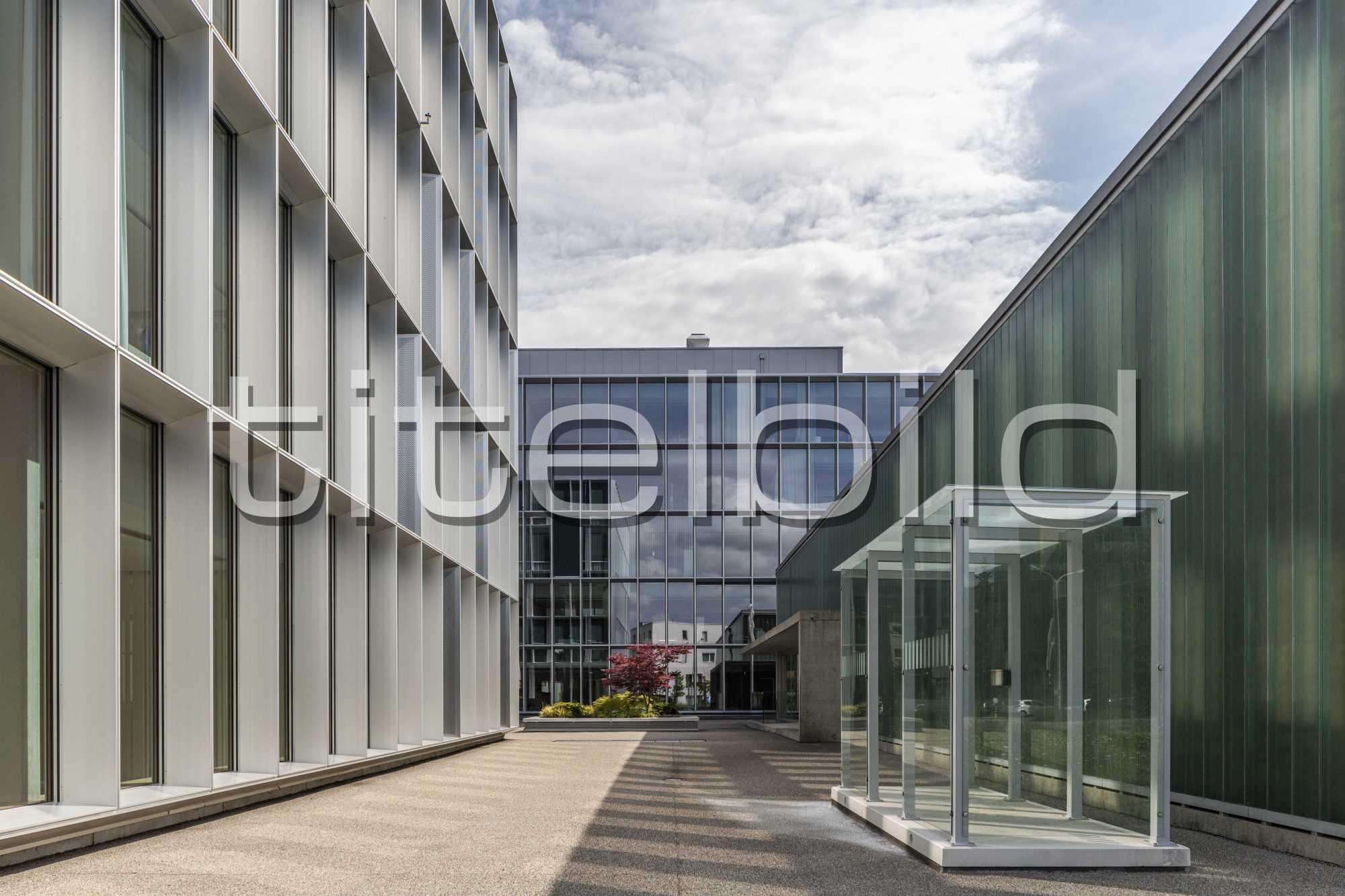Projektbild-Nr. 2: Forum Zofingen