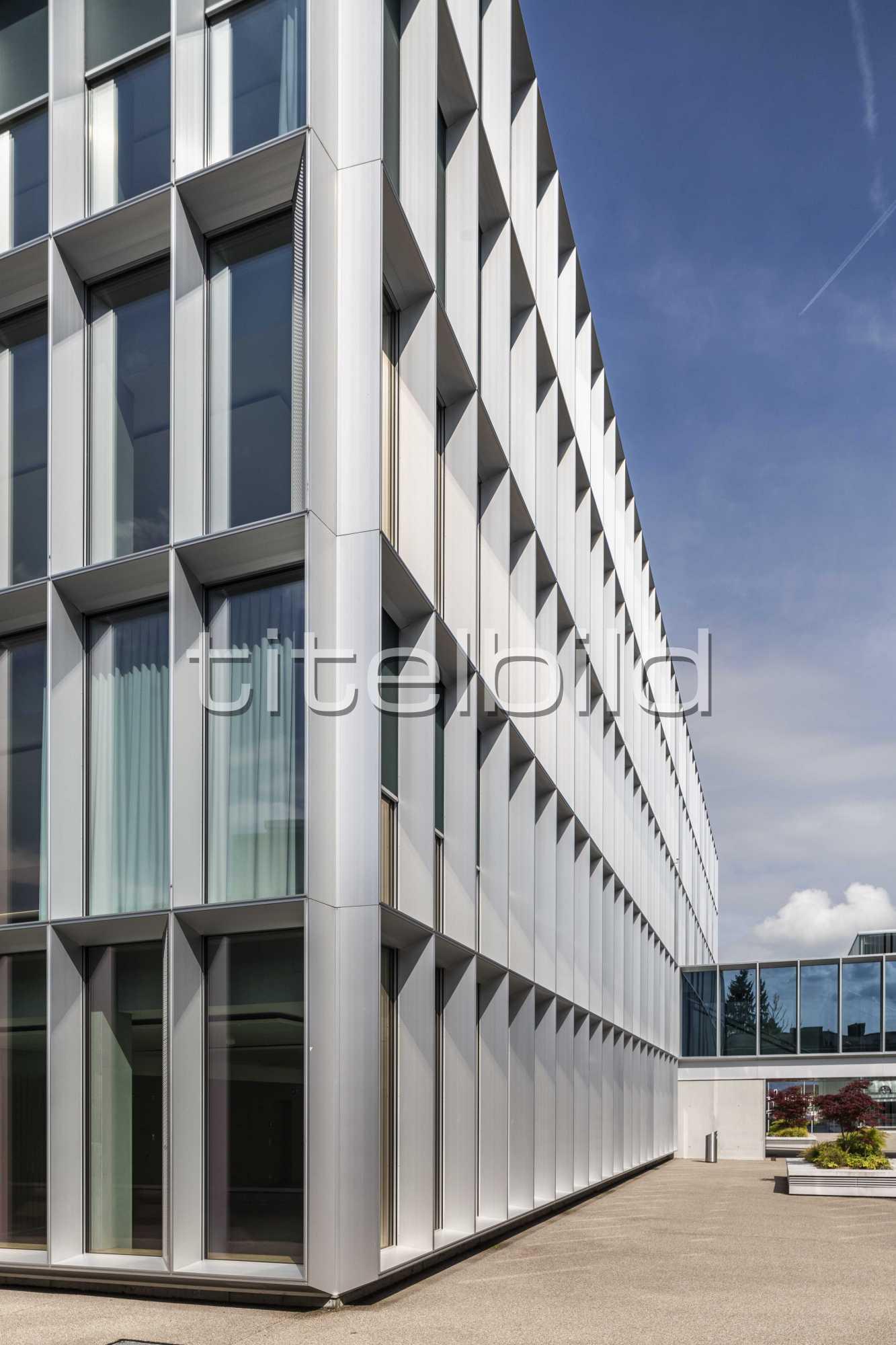 Projektbild-Nr. 3: Forum Zofingen