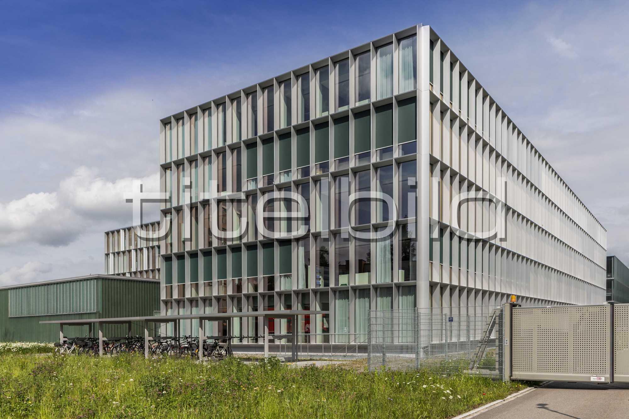 Projektbild-Nr. 5: Forum Zofingen