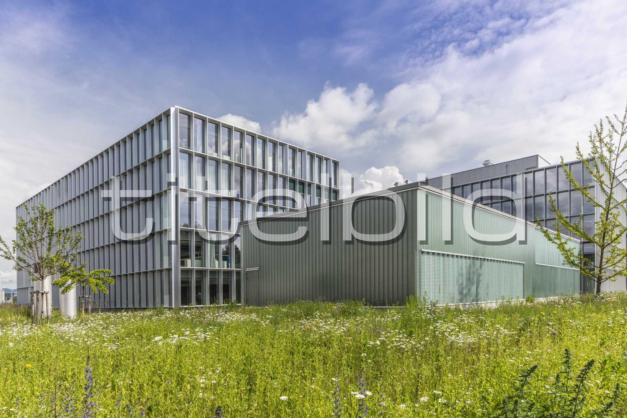 Projektbild-Nr. 6: Forum Zofingen