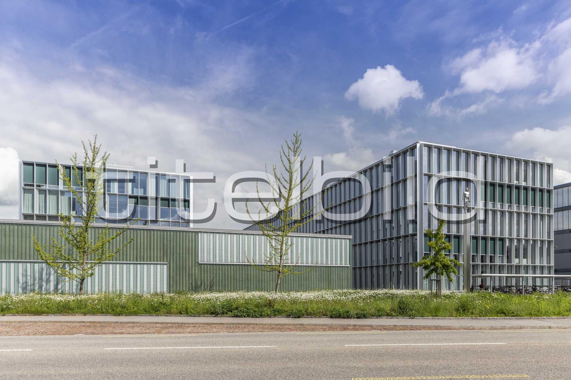 Projektbild-Nr. 7: Forum Zofingen
