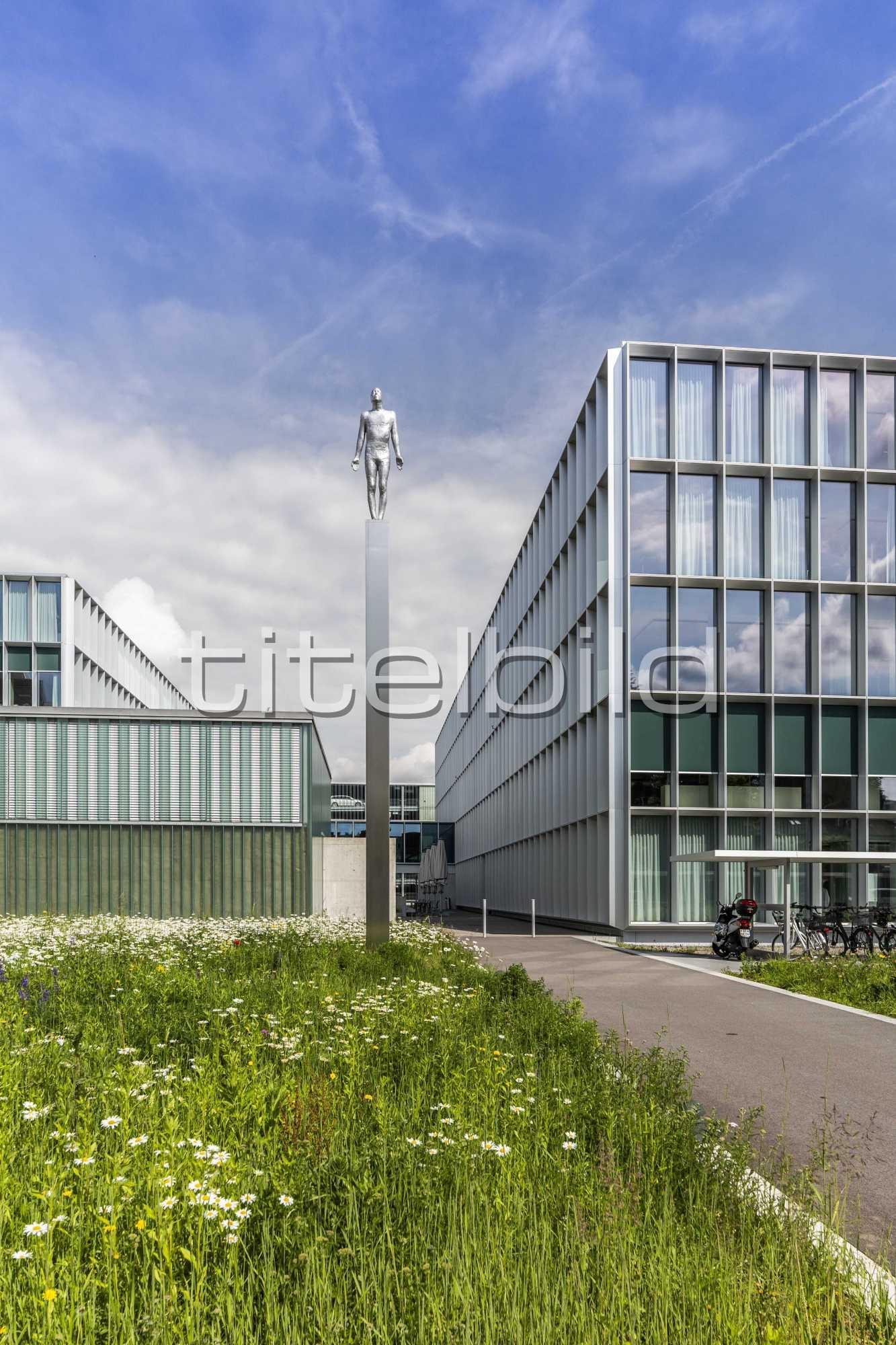 Projektbild-Nr. 8: Forum Zofingen