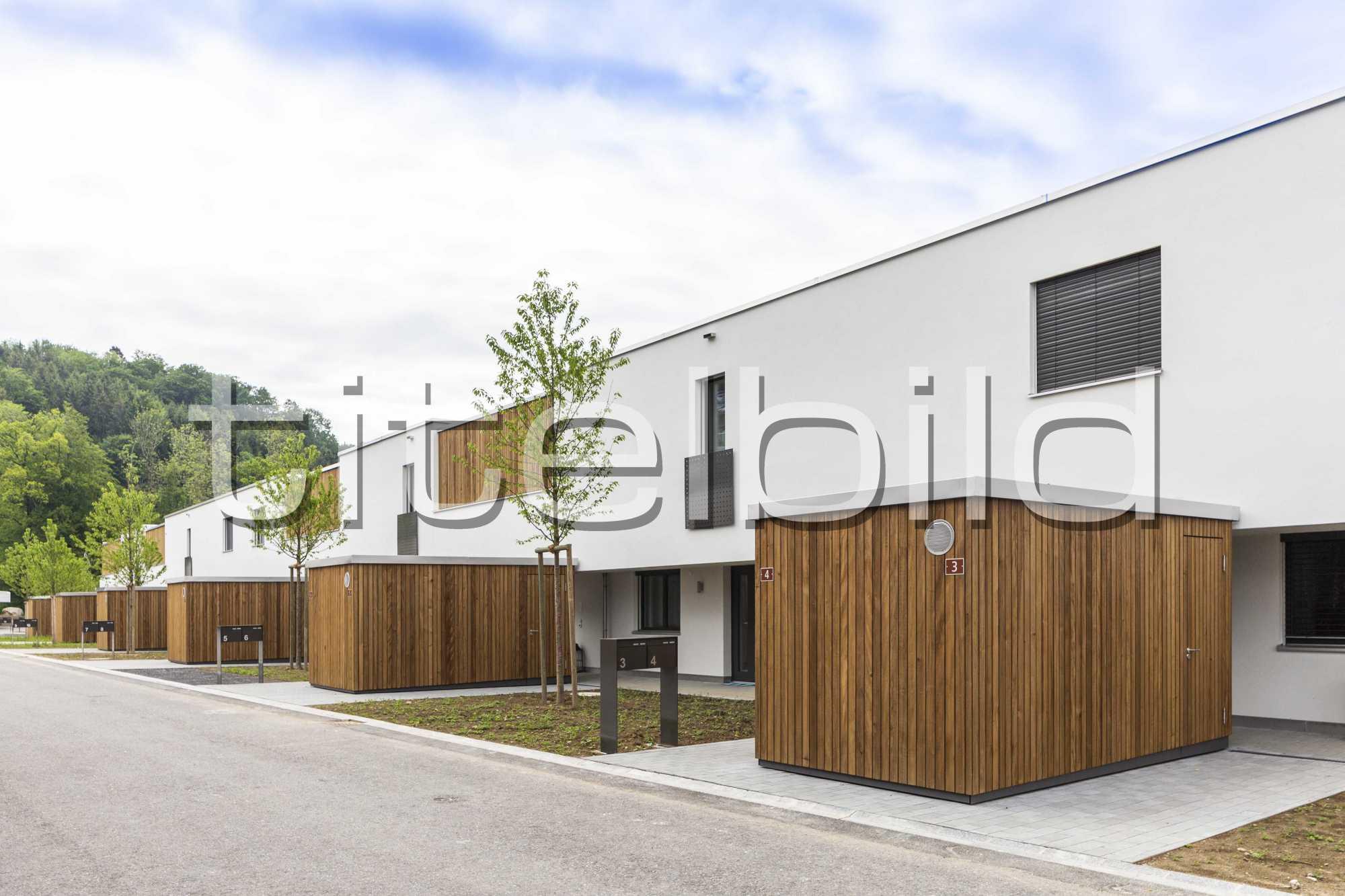 Projektbild-Nr. 4: Kirschgarten am Sempachersee
