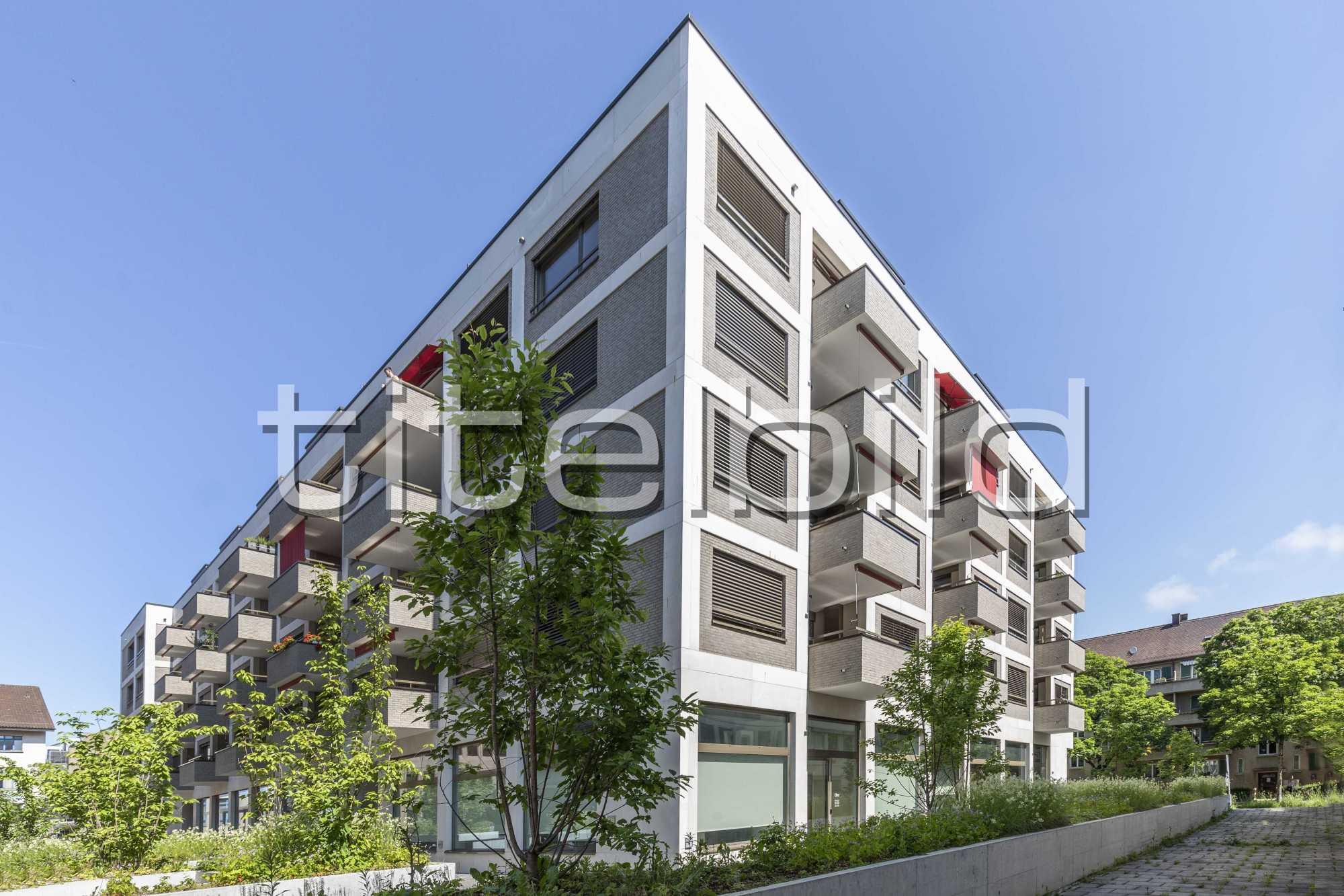 Projektbild-Nr. 2: Wohn- und Geschäftshaus ATRIUM565
