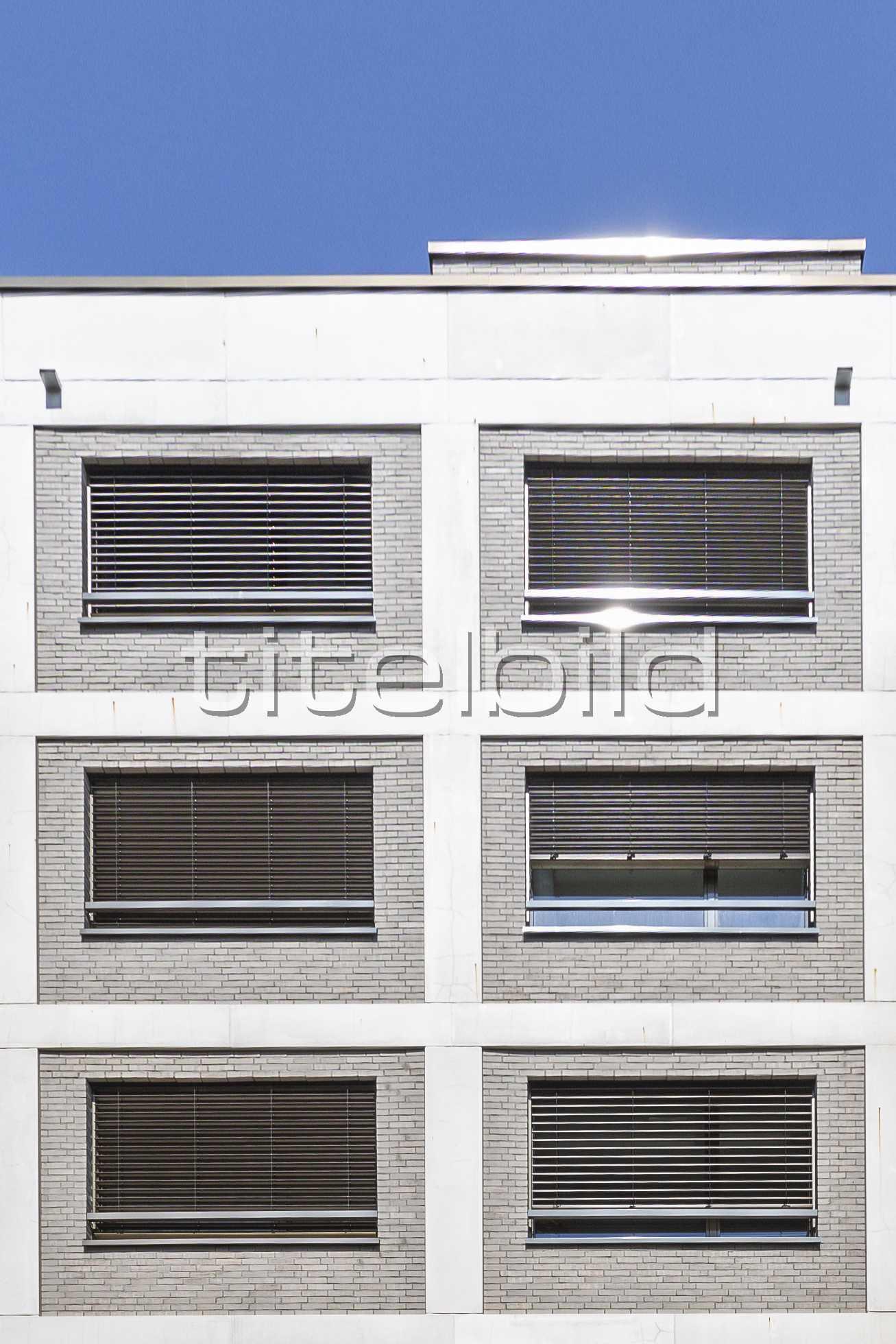 Projektbild-Nr. 3: Wohn- und Geschäftshaus ATRIUM565