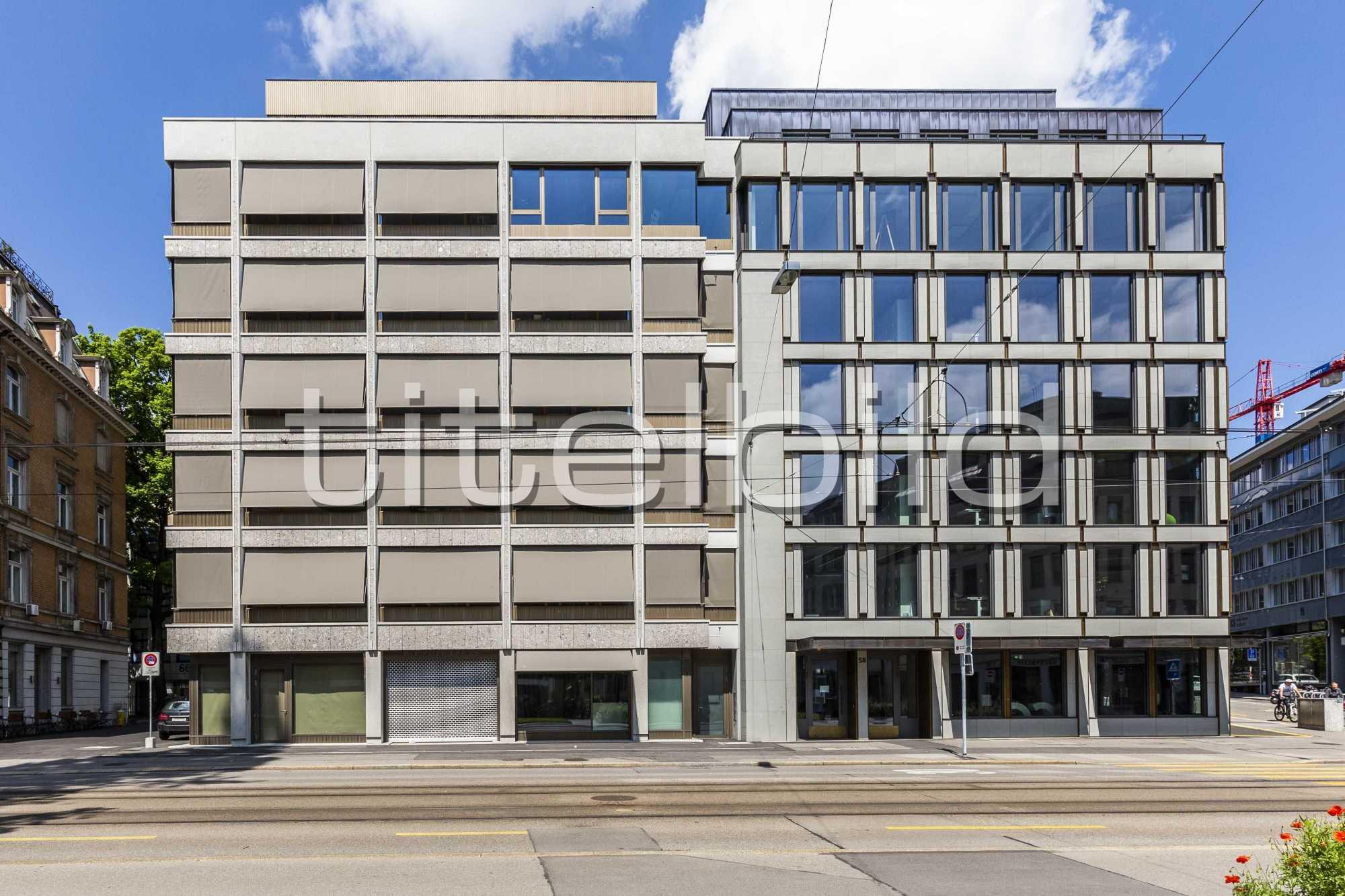 Projektbild-Nr. 2: Sanierung Geschäftshaus