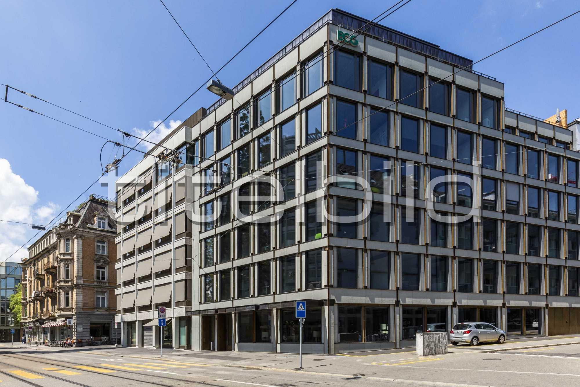 Projektbild-Nr. 4: Sanierung Geschäftshaus