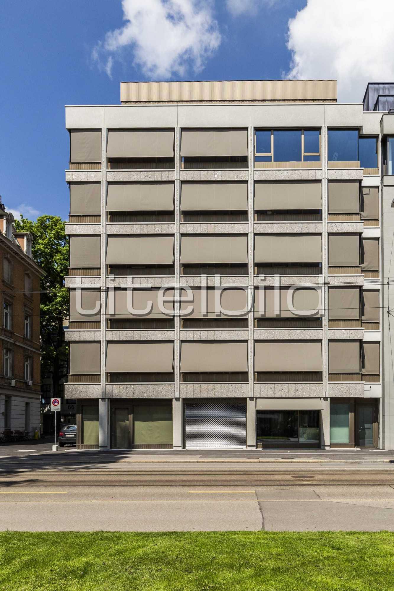 Projektbild-Nr. 5: Sanierung Geschäftshaus