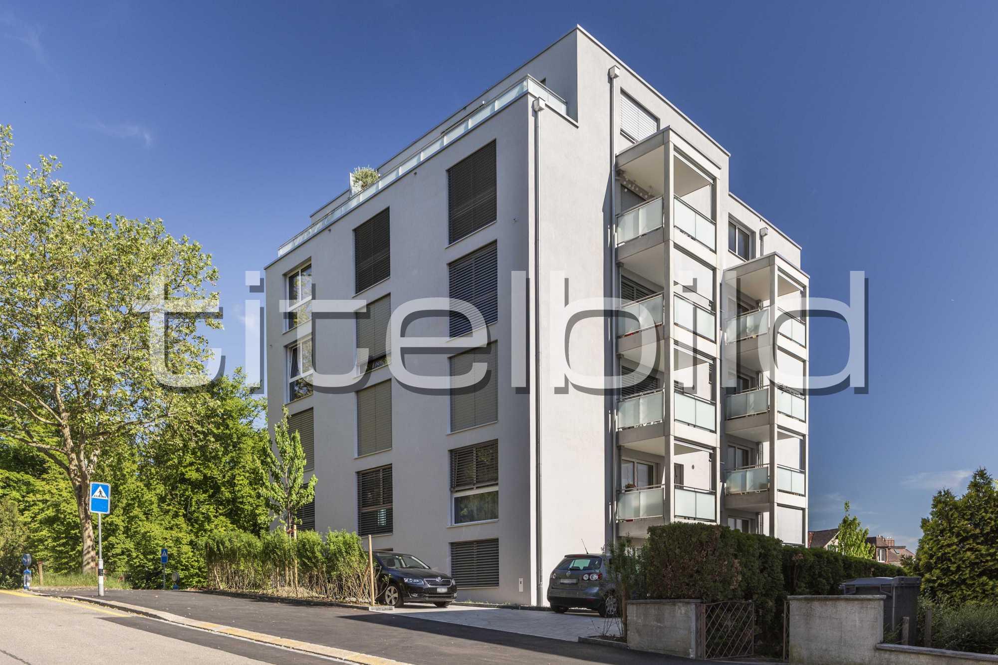 Projektbild-Nr. 0: Regensbergstrasse 96