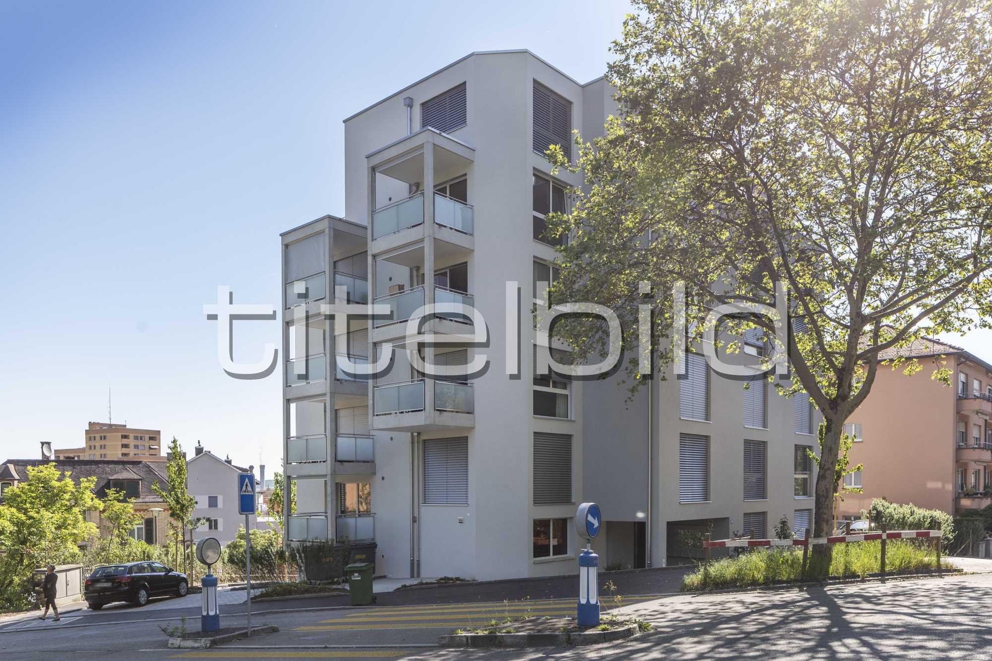 Projektbild-Nr. 2: Regensbergstrasse 96