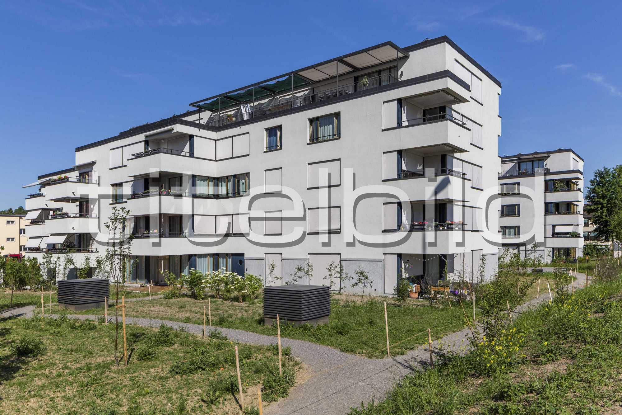 Projektbild-Nr. 0: Ersatzneubau Brüderhofweg