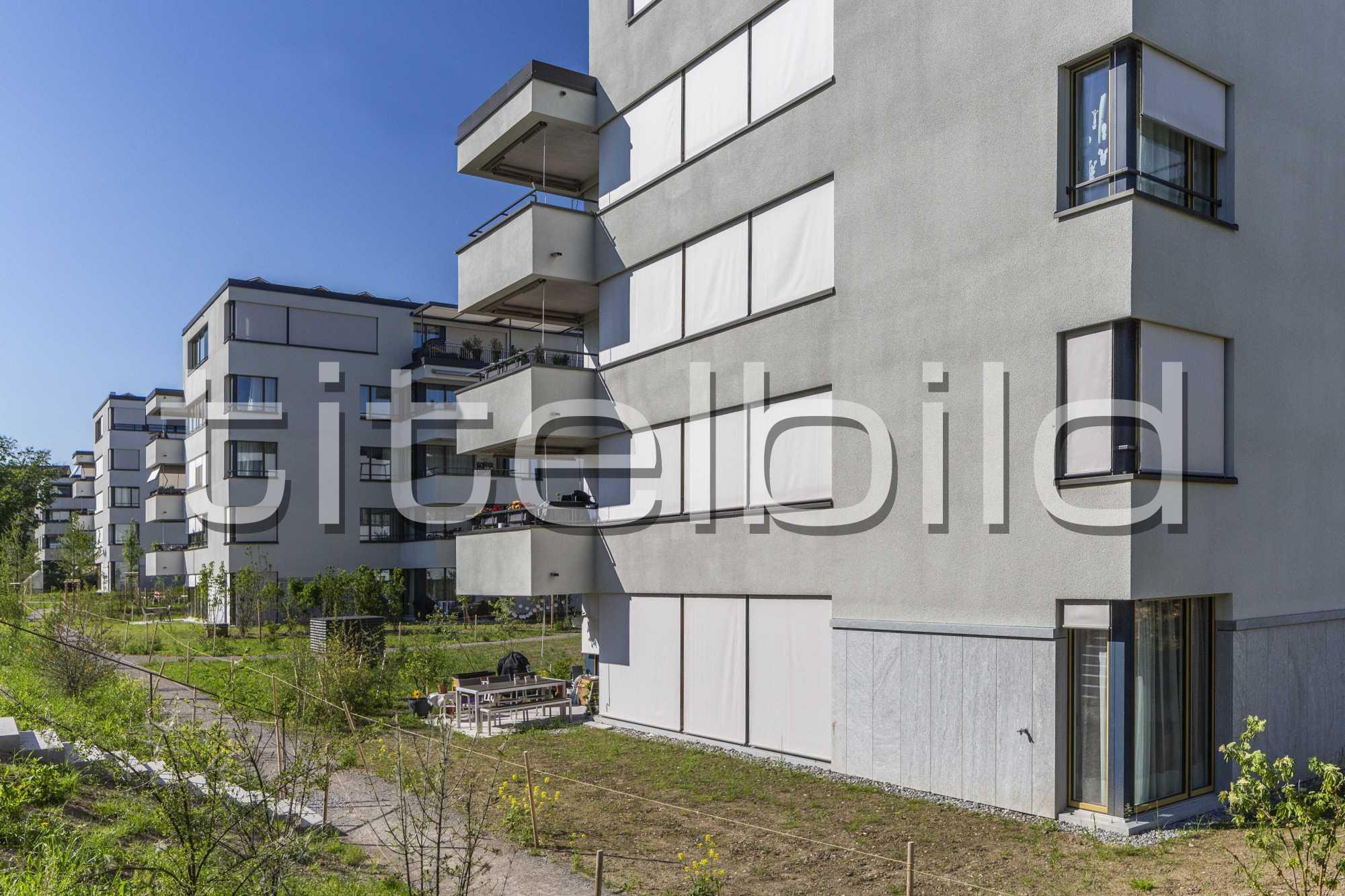 Projektbild-Nr. 2: Ersatzneubau Brüderhofweg