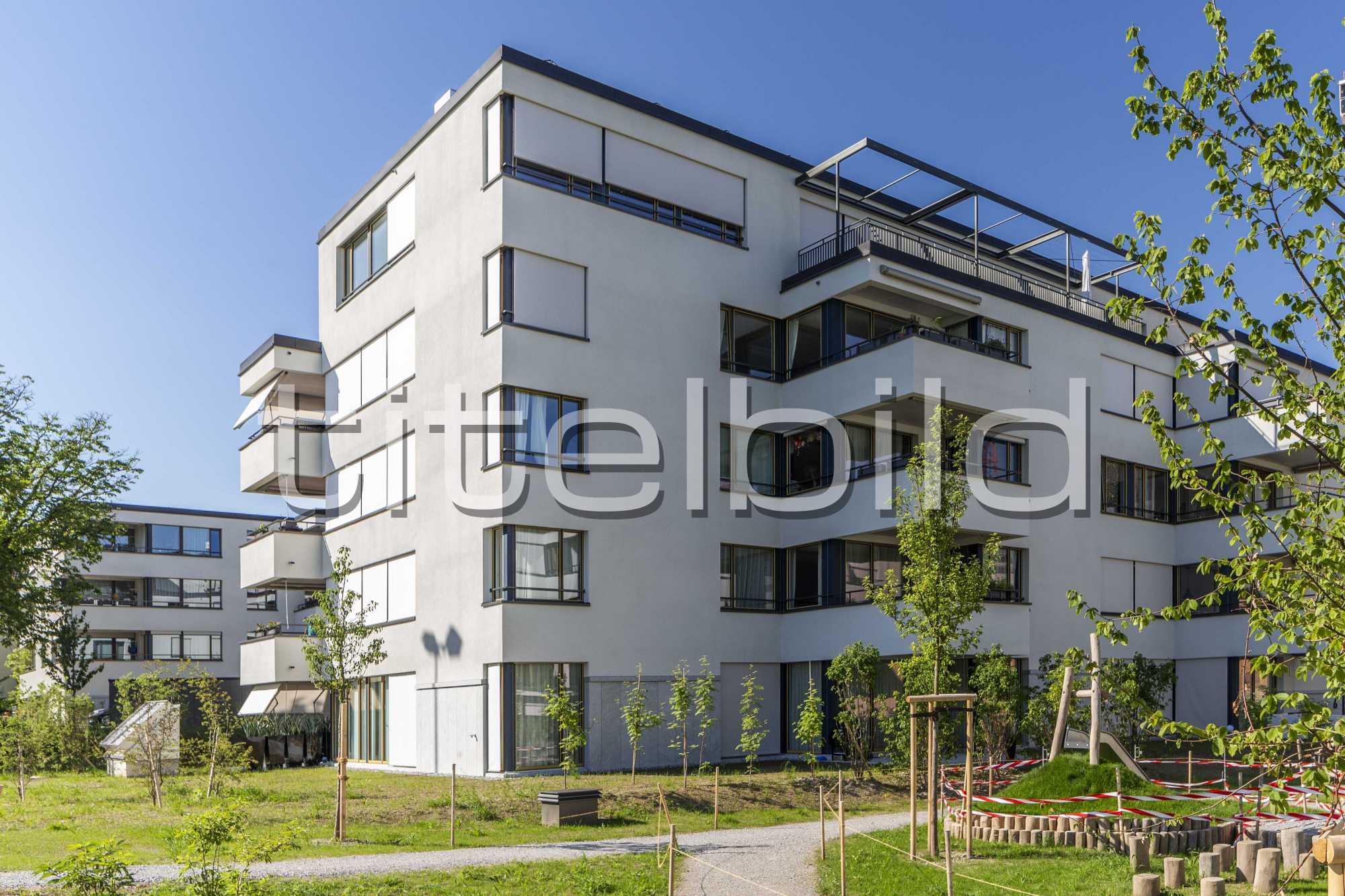 Projektbild-Nr. 3: Ersatzneubau Brüderhofweg