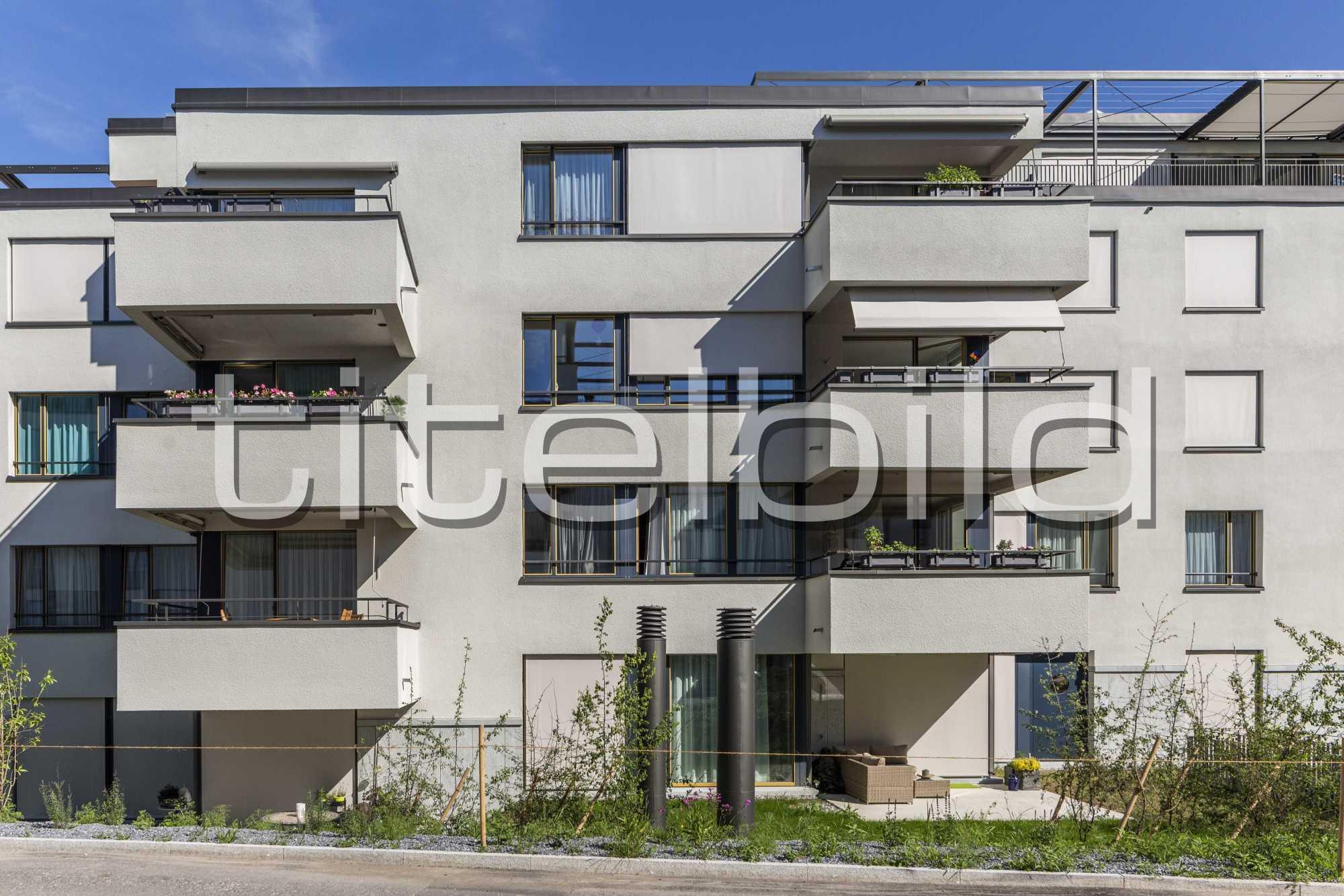 Projektbild-Nr. 5: Ersatzneubau Brüderhofweg