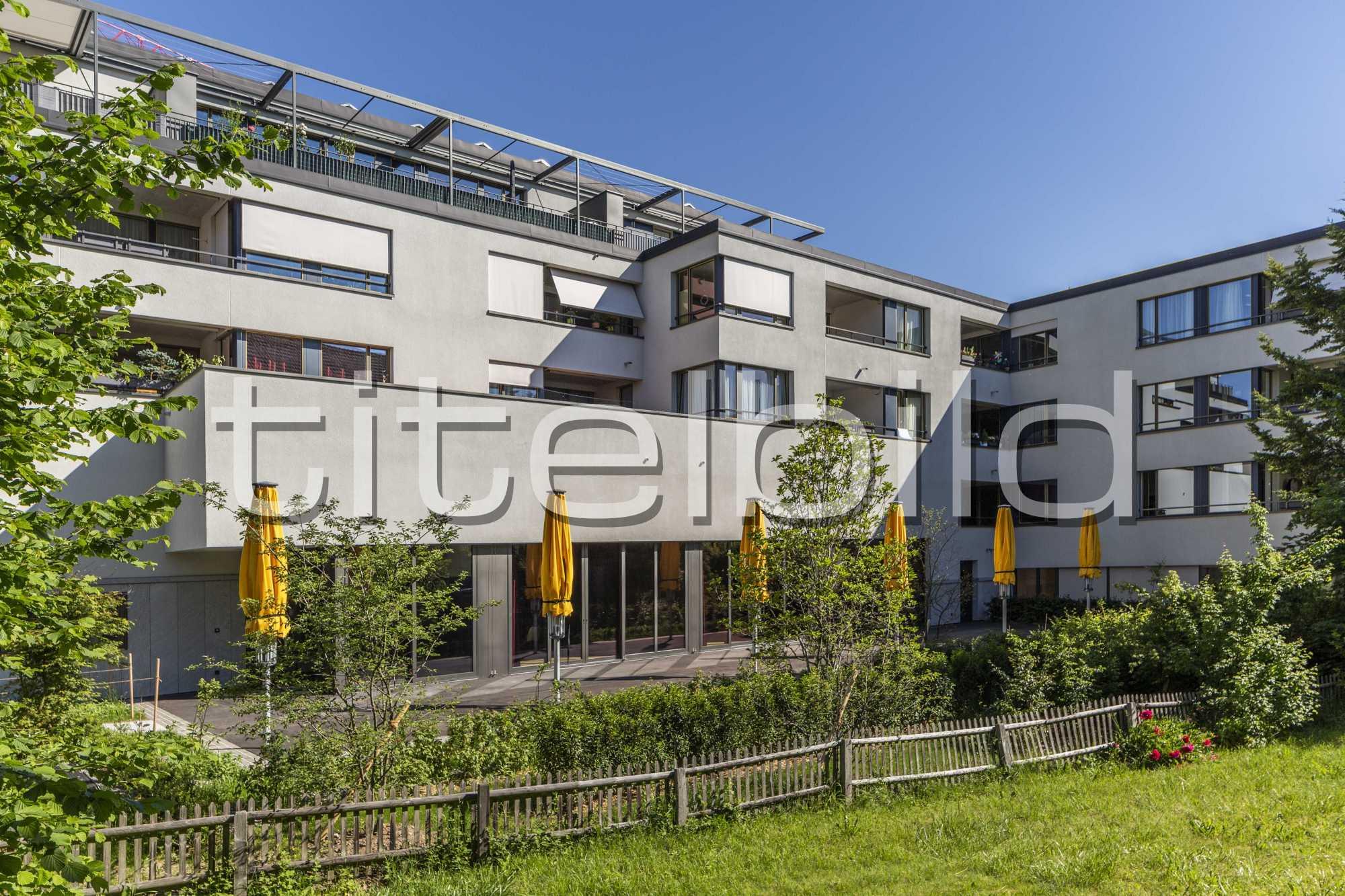 Projektbild-Nr. 7: Ersatzneubau Brüderhofweg