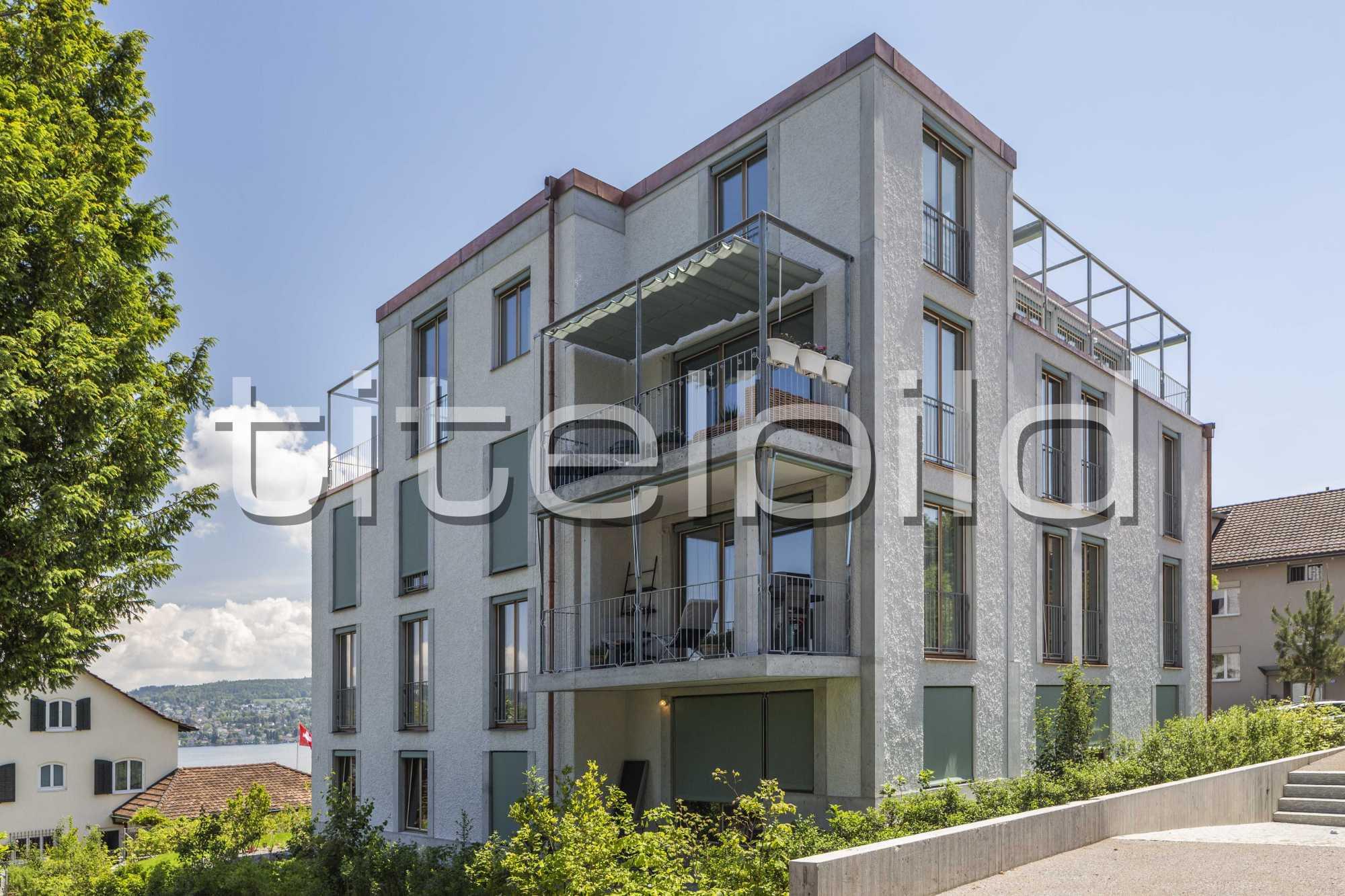Projektbild-Nr. 0: Neubau mit 7 Mietwohnungen
