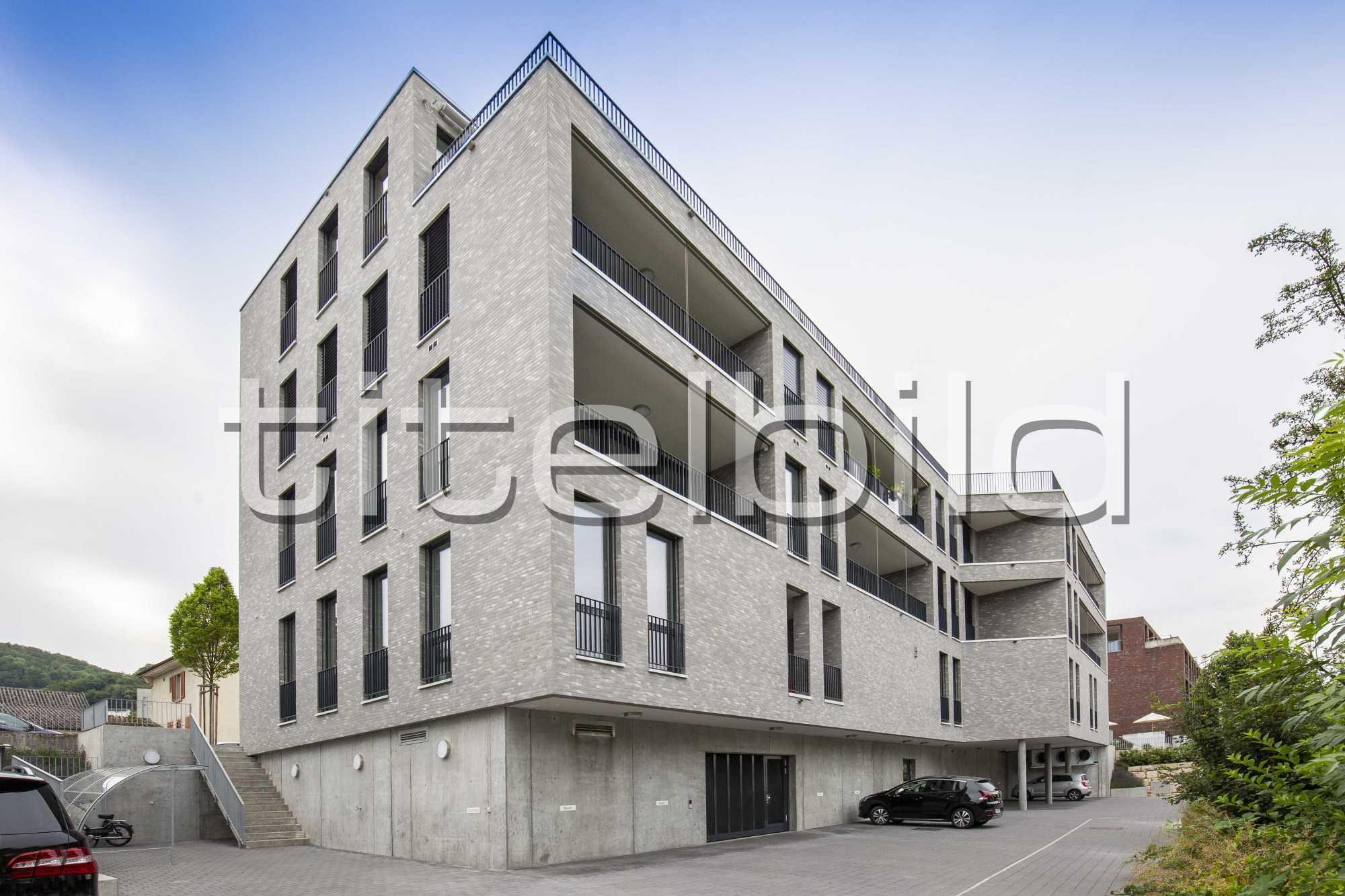 Projektbild-Nr. 0: Neubau Wohn- und Gewerbehaus