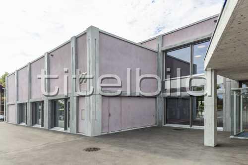 Bild-Nr: 3des Objektes Neubau Oberstufenschulhaus