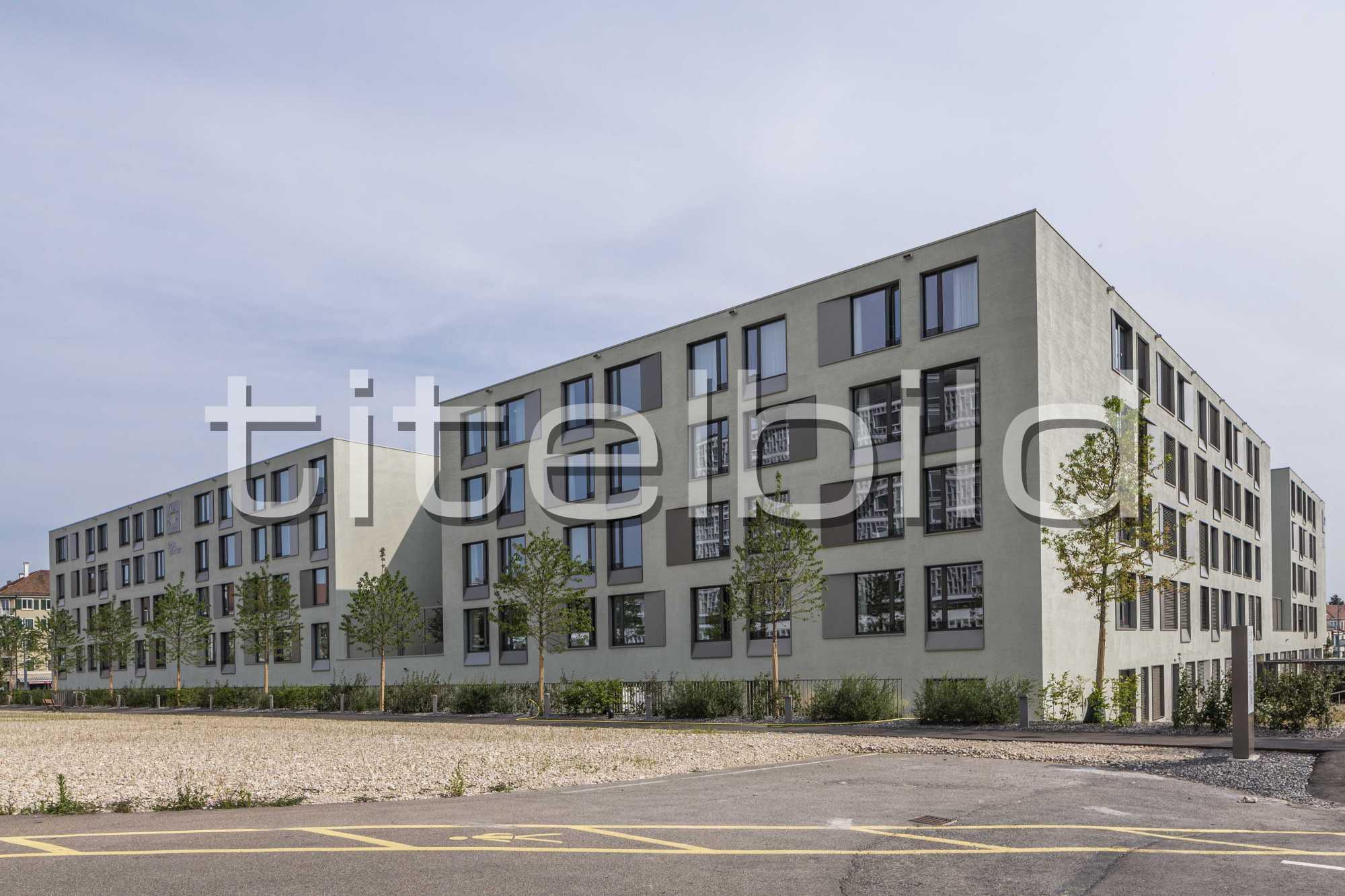 Projektbild-Nr. 0: HandinHand Felix Platter Spital Basel