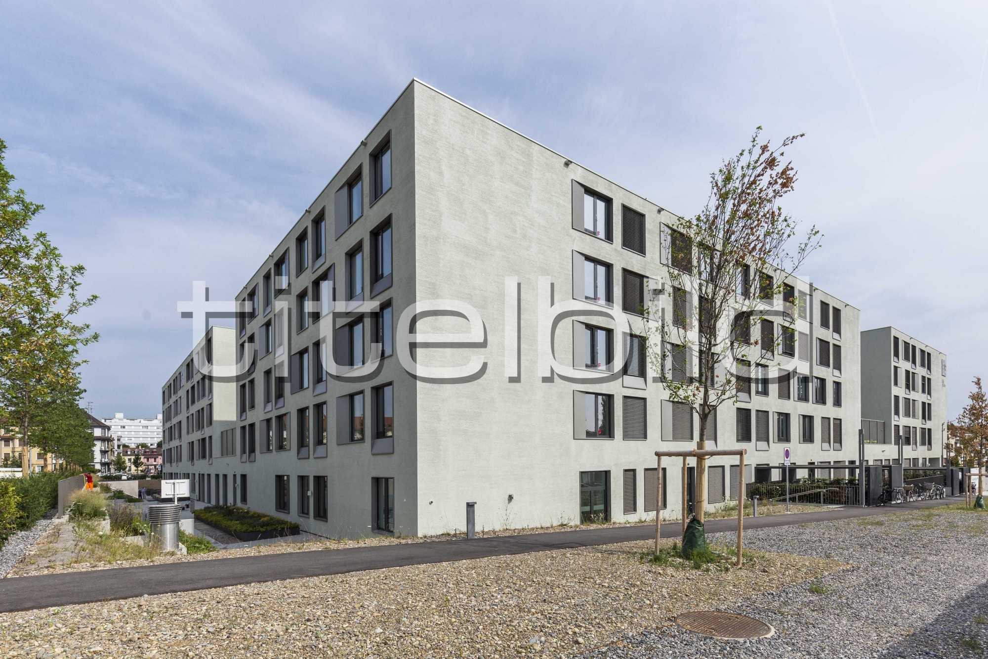 Projektbild-Nr. 1: HandinHand Felix Platter Spital Basel