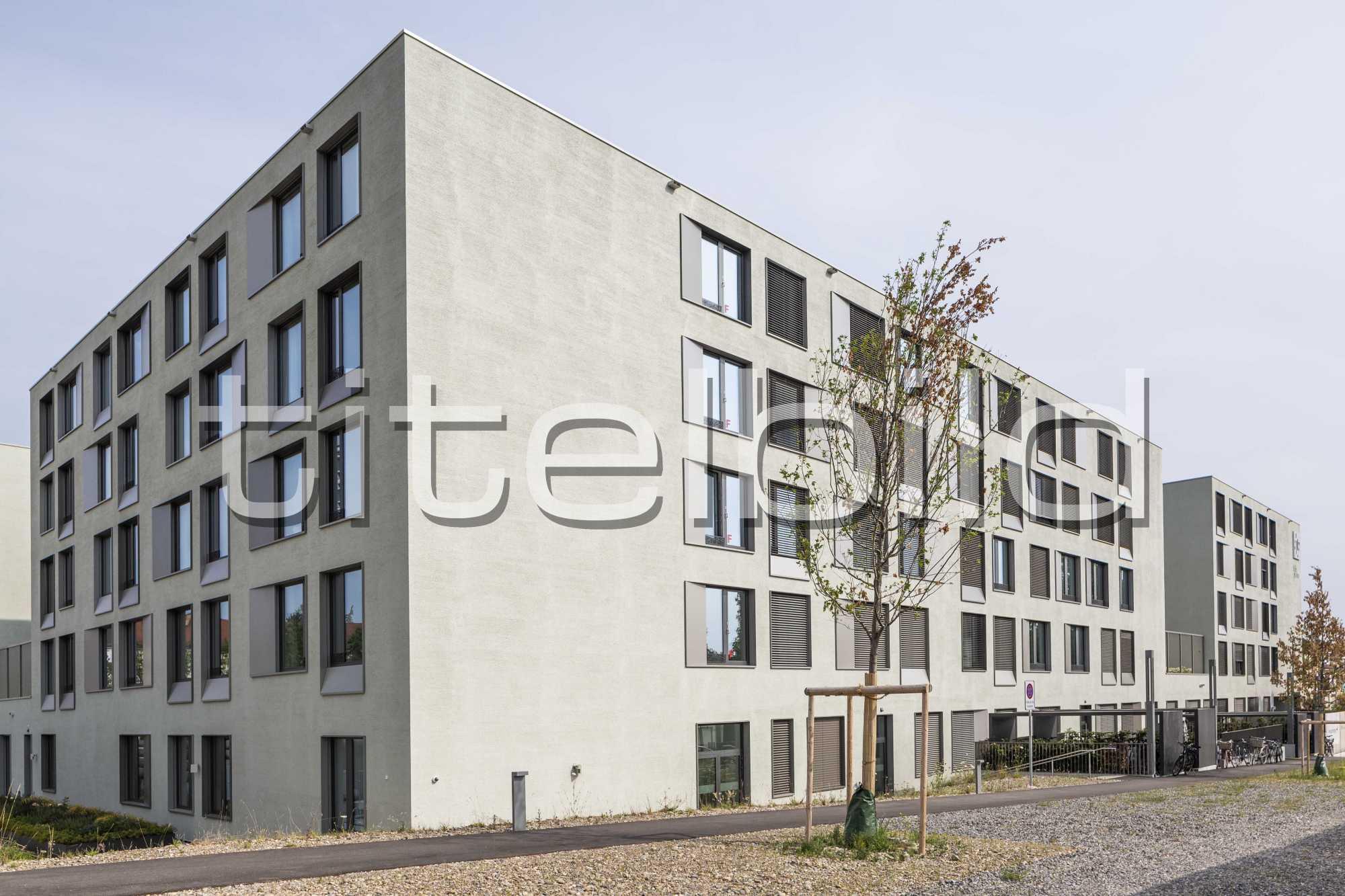 Projektbild-Nr. 2: HandinHand Felix Platter Spital Basel