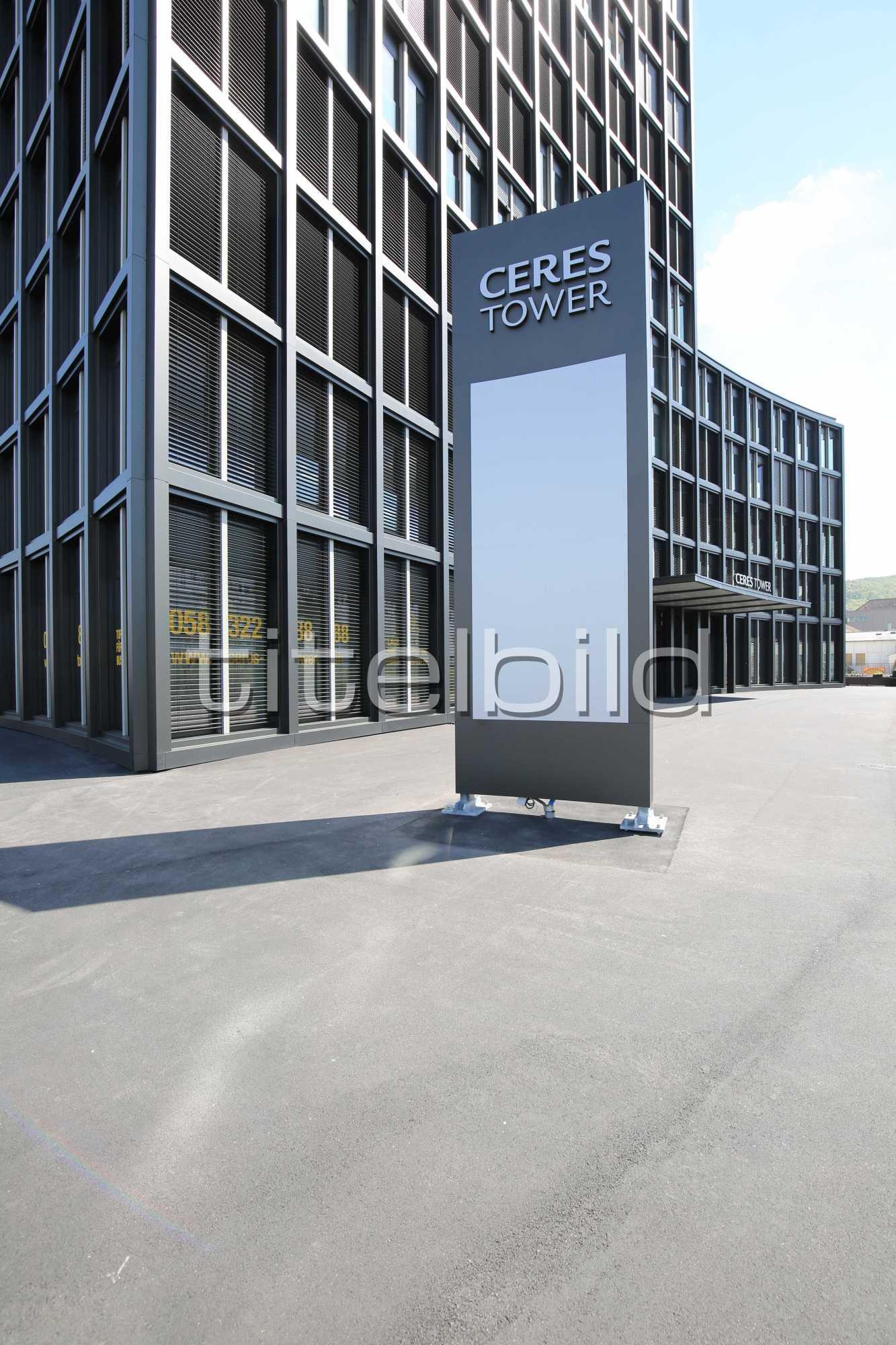 Projektbild-Nr. 4: Ceres Tower