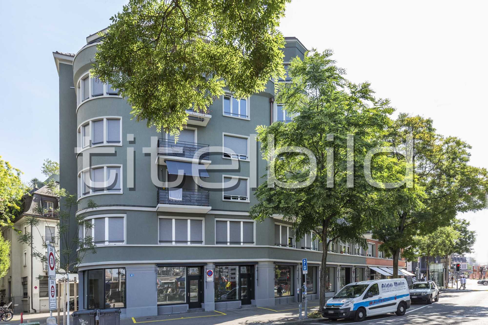 Projektbild-Nr. 0: WGH Röntgenstrasse 4 & 6 in Zürich