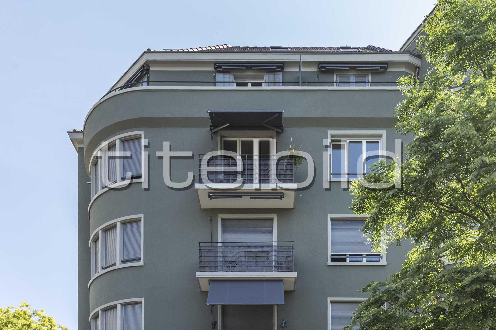 Projektbild-Nr. 2: WGH Röntgenstrasse 4 & 6 in Zürich