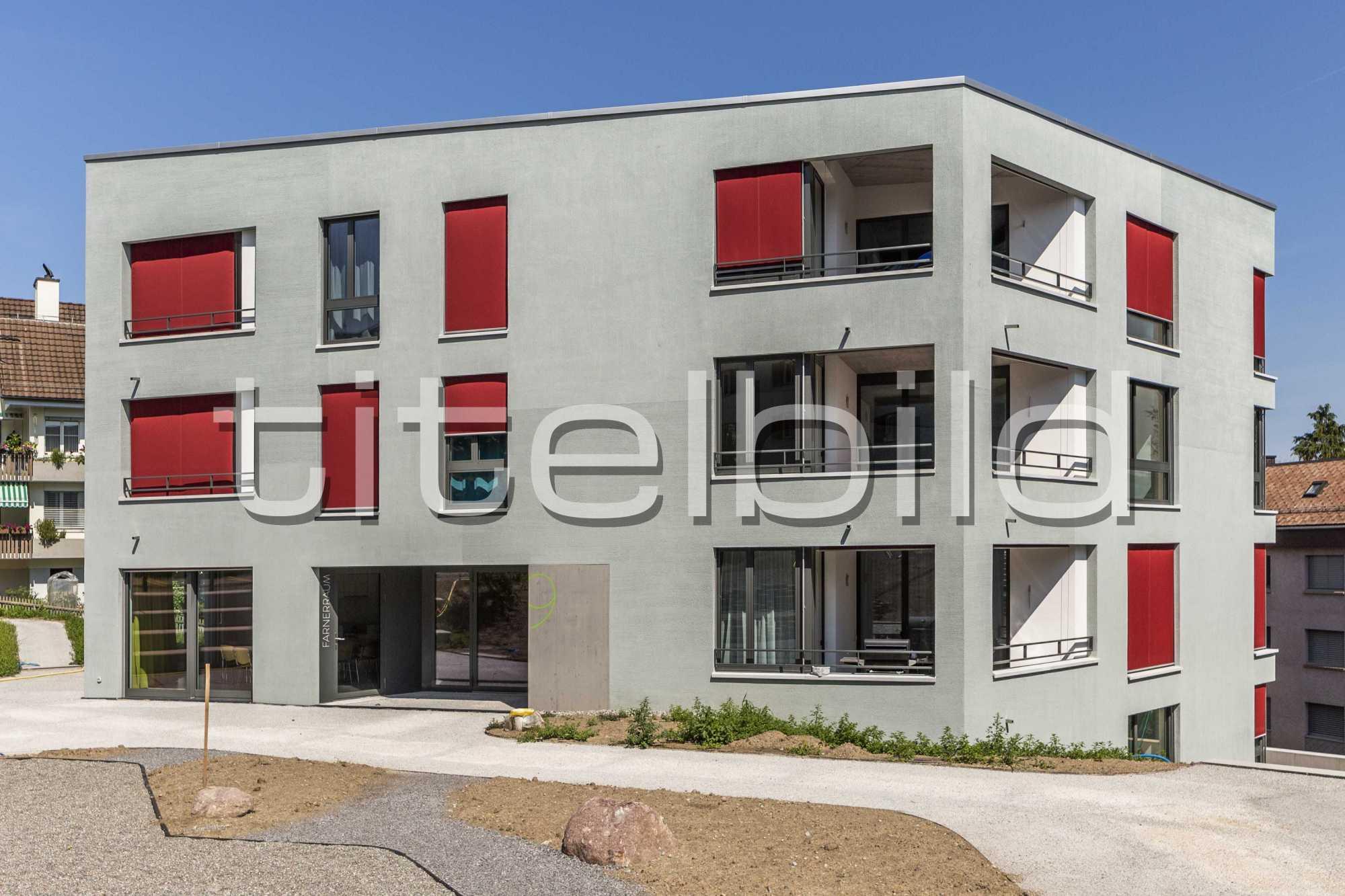 Projektbild-Nr. 0: Ersatzneubau Mehrfamilienhäuser